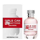 Zadig & Voltaire Girls Can Say Anything