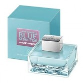 Antonio Banderas Blue Seduction For Women