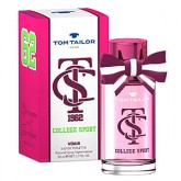 Tom Tailor College Sport Woman