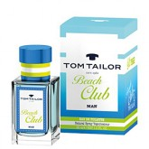 Tom Tailor Beach Club Man