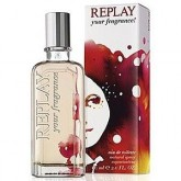 Replay Your Fragrance! for her